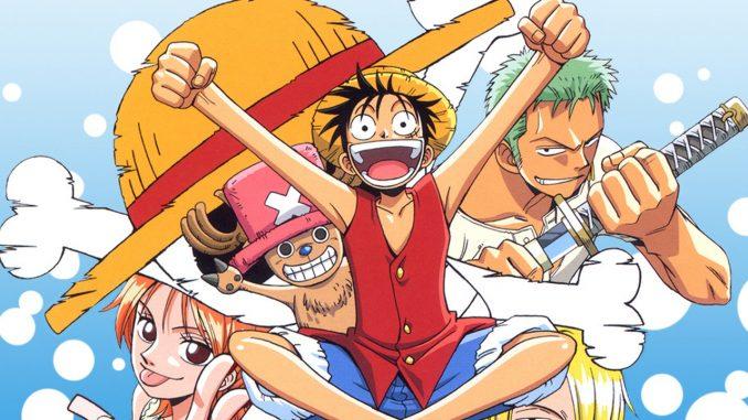 One Piece im Stream: Neue Folgen der East Blue-Saga jetzt bei Crunchyroll verfügbar