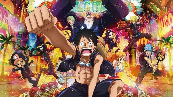 One Piece bald auf Netflix, Starttermin weitgehend bekannt