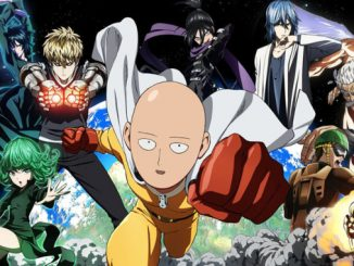 One Punch Man: Sony plant Live-Action-Verfilmung von Anime-Hit