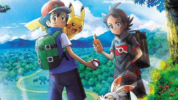 Pokémon: Neue Serie läuft schon bald in Deutschland