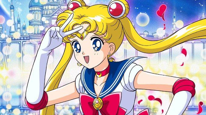 Sailor Moon: Erste drei Staffeln bald kostenlos auf YouTube