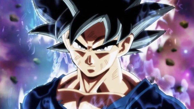 Dragon Ball Super enthüllt die große Schwäche des Ultra Instinct Sign