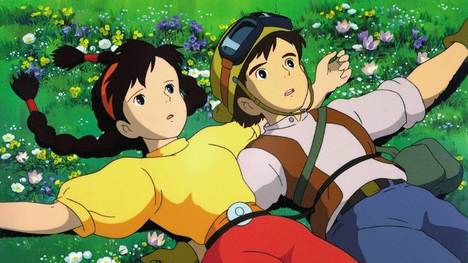 Netflix: Fast alle Studio Ghibli-Filme ab sofort im Stream verfügbar