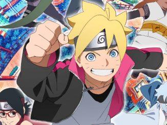 Boruto: Anime-Serie im Stream legal in Deutschland sehen