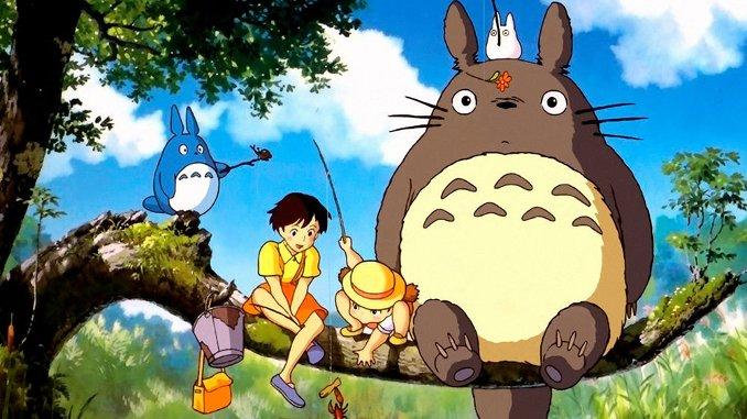 Studio Ghibli - Die Produktionszeit des nächsten Films stellt alles andere in den Schatten