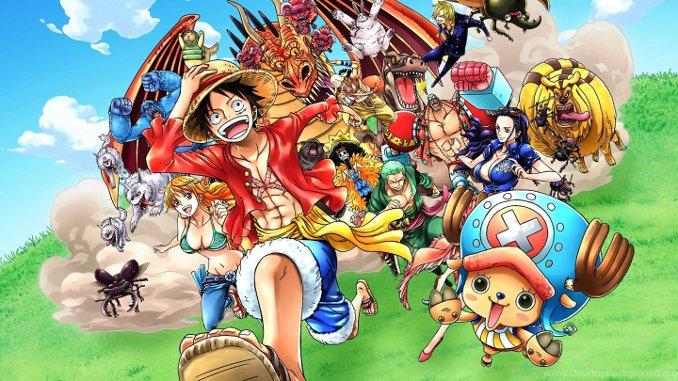 Eiichiro Oda - 10 Fakten über den One Piece-Schöpfer, die ihr noch nicht kanntet