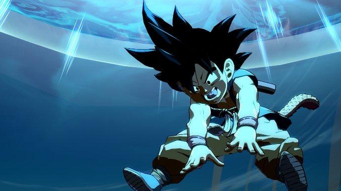 Dragon Ball FighterZ weltweit über fünf Millionen Mal verkauft, Spieler erhalten Geschenke