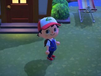 Fan baut atemberaubendes Pokémon-Stadion in Animal Crossing: New Horizons