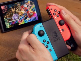 Nintendo gibt Daten preis: So oft wurde die Nintendo Switch weltweit verkauft