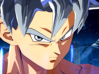 Dragon Ball FighterZ: Trailer enthüllt die Ultra-Instinct-Form von Son Goku