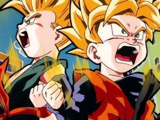 Es wird nostalgisch: Dragon Ball Z-Filme erscheinen erstmals auf Blu-ray