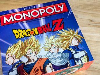 Dragon Ball Z Monopoly lässt euch spielen wie ein Saiyajin