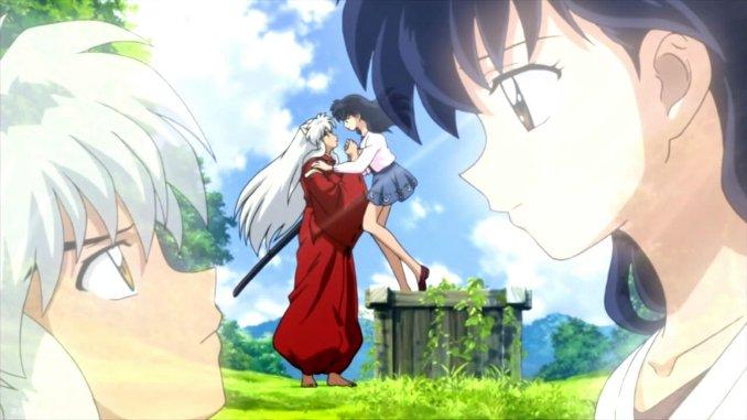 InuYasha: Neues Anime-Projekt angekündigt - kommt jetzt die Fortsetzung der Serie?