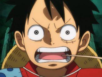 One Piece Kapitel 980: Ist dieser Charakter zu stark für Ruffy und Zorro?