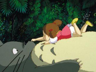 Studio Ghibli-Mitgründer erklärt: So zeichnet ihr den großen Waldgeist Totoro