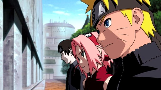 Naruto Shippuden Staffel 11: Wann erscheinen die nächsten Folgen auf Netflix?