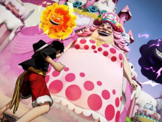 One Piece: Pirate Warriors 4 - Neuer DLC-Charakter tritt dem Kampf bei