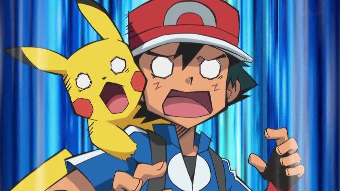 Pokémon Dark Edition: Fan-Trailer macht die Taschenmonster zu finsteren Bestien