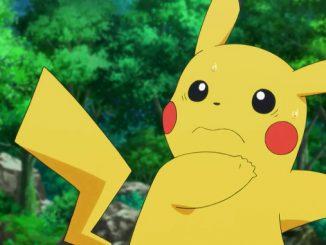 In den USA: Bewaffnetes Pikachu protestiert gegen Corona
