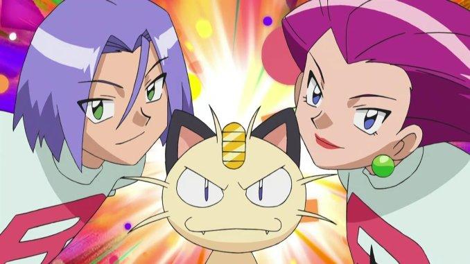 Pokémon GO: Bald könnten zwei ikonische Schurken das Spiel bereichern