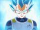 Dragon Ball Super: Vegeta rettet Son Goku mit dessen wichtigster Technik