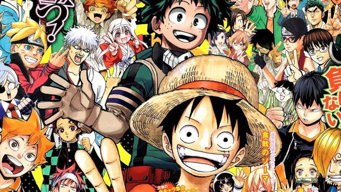 Shonen Jump startet riesigen Manga-Wettbewerb für ausländische Autoren