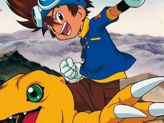Disney entwickelt Live-Action-Film zu Digimon