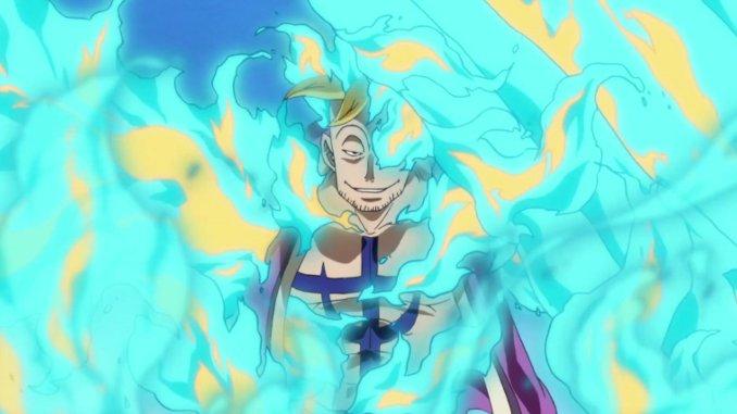 One Piece: Fan-Liebling feiert spektakuläre Rückkehr im 981. Kapitel