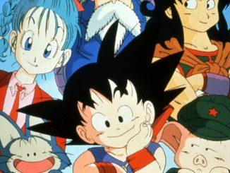 Dragon Ball: Fan-Poster zeigt, wie der Anime als Ghibli-Film aussehen würde