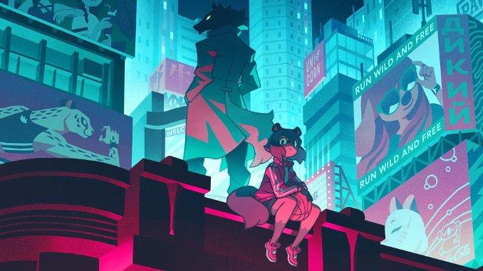 BNA: Brand New Animal - Der neueste Anime-Hit von Studio Trigger ist ab sofort auf Netflix