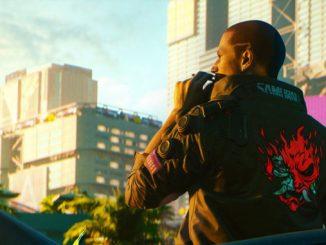 Cyberpunk Edgerunners: Anime-Serie bei Netflix angekündigt