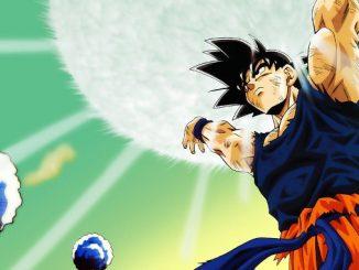 Dragon Ball Super: Die neuen Sneaker sind ein Muss für jeden Fan