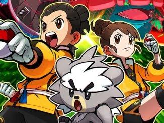 Pokémon Schwert & Schild: Erster DLC hat endlich einen Release-Termin