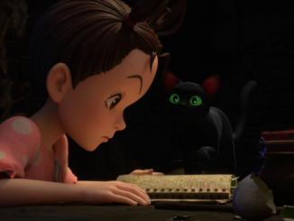 Studio Ghibli zeigt erste Bilder zum neuen CGI-Film Aya and the Witch