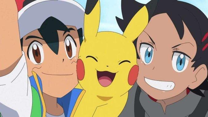 Pokémon Reisen: Die Serie - Deutscher Starttermin bei Super RTL steht endlich fest