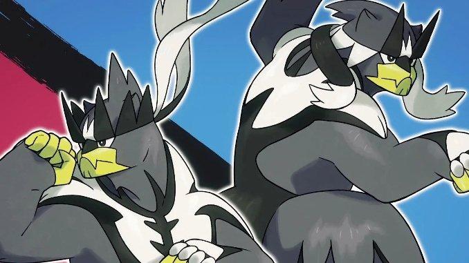 Pokémon Schwert & Schild - Fans äußern Kritik: Erster DLC ist viel zu kurz
