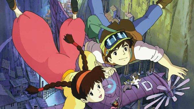 Studio Ghibli: Neuer Film setzt komplett auf moderne CGI-Technologie