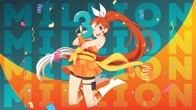 Crunchyroll: Streamingdienst erreicht erstmals 3 Millionen Abonnenten