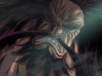 One Piece: Kaido enthüllt in Manga-Kapitel 985 seinen unglaublichen Plan