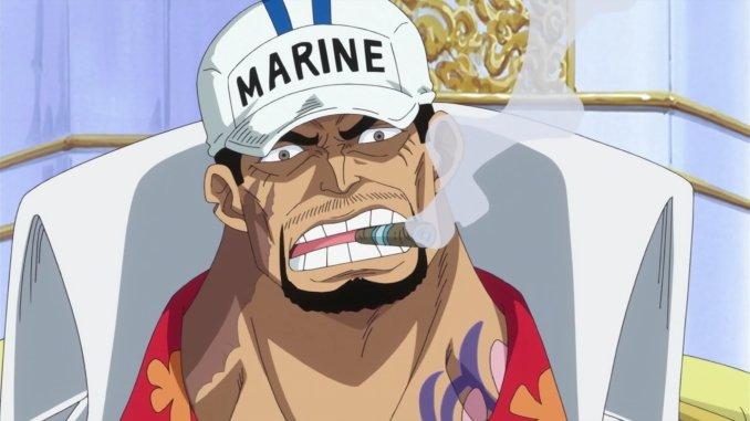 Die 8 meistgehassten One Piece Charaktere