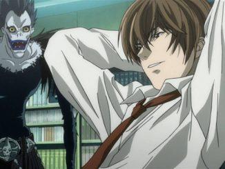 Death Note Staffel 2: Wie steht es um die Fortsetzung?