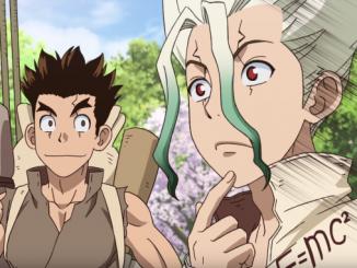 Dr. Stone Staffel 2: Wann erscheint die Fortsetzung des Anime-Hits?