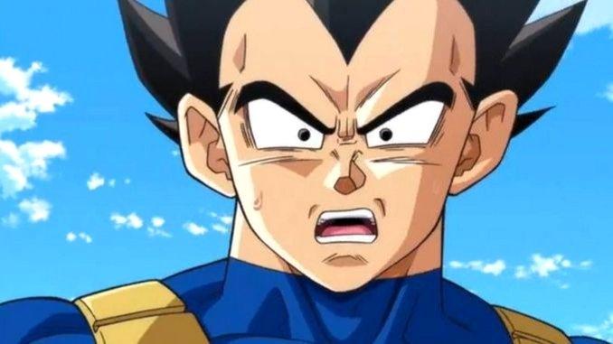 Dragon Ball Super: Son Goku, Vegeta & Co. besiegt? Das ist ihre letzte Hoffnung