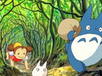 Bezaubernde Anime-Klassiker hautnah erleben - Studio Ghibli-Park eröffnet 2022