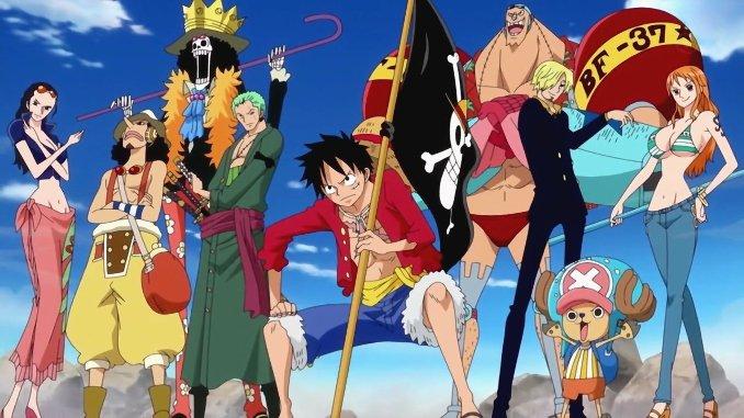 One Piece: Cast der Netflix-Serie orientiert sich an Idee von Eiichiro Oda