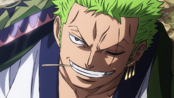 One Piece: Zorro bekommt im Anime endlich seinen großen Auftritt