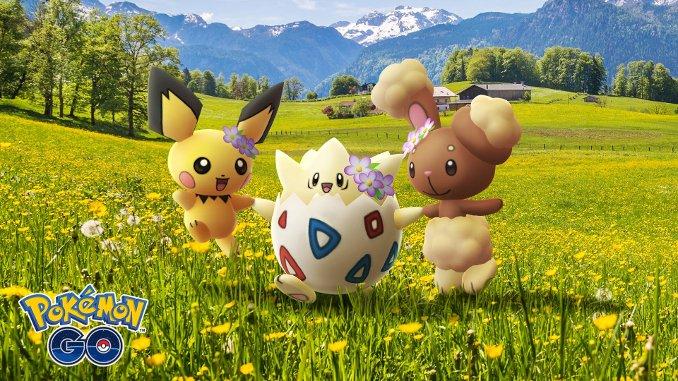 Pokémon GO: AR-Spiel erreicht 3,6 Milliarden US-Dollar Gesamtumsatz