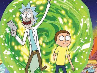 Rick and Morty: Zeichentrickserie bekommt verrückten Anime-Kurzfilm