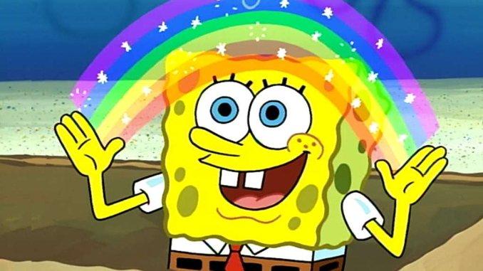 SpongeBob: Fan erstellt komplette Episode im Anime-Stil