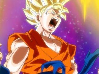 Dragon Ball Super bricht unglaublichen Verkaufsrekord